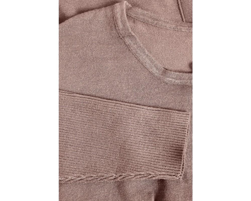 strik bluse saint tropez