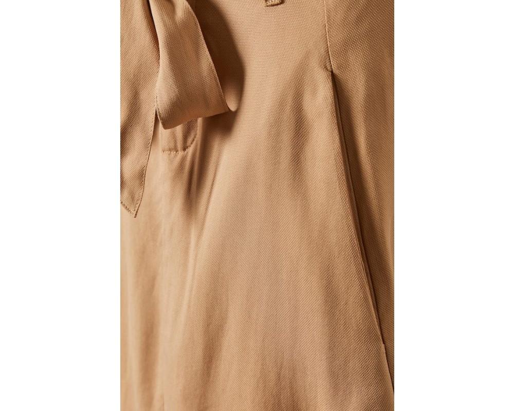 nederdel camel saint tropez