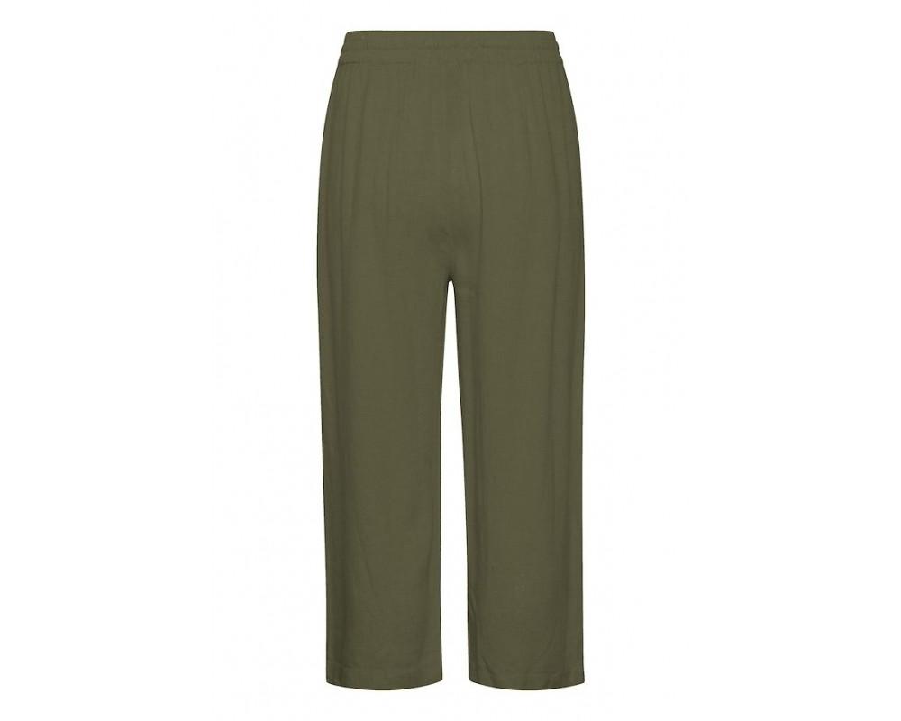 hørbuks army grøn saint tropez