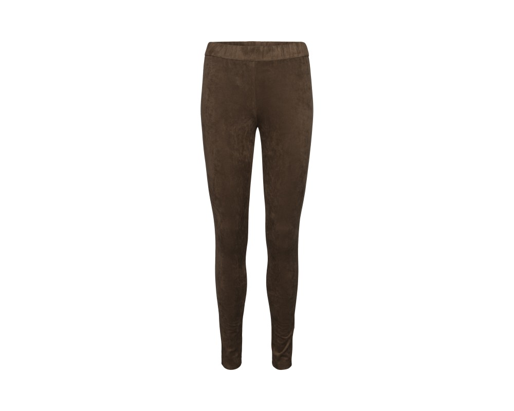 sofie schnoor buks leggings brun