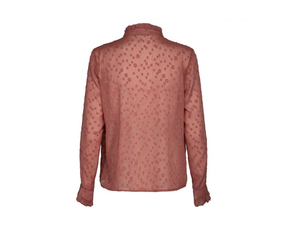sofie schnoor bluse rosa