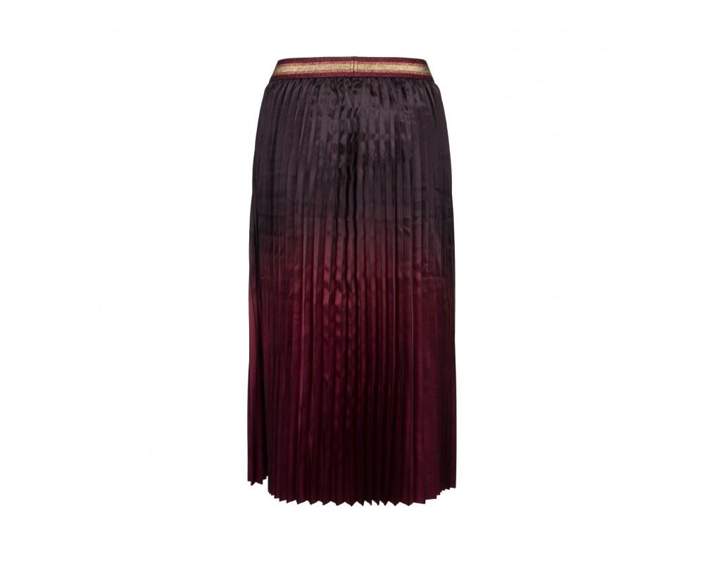 plisseret nederdel sofie schnoor