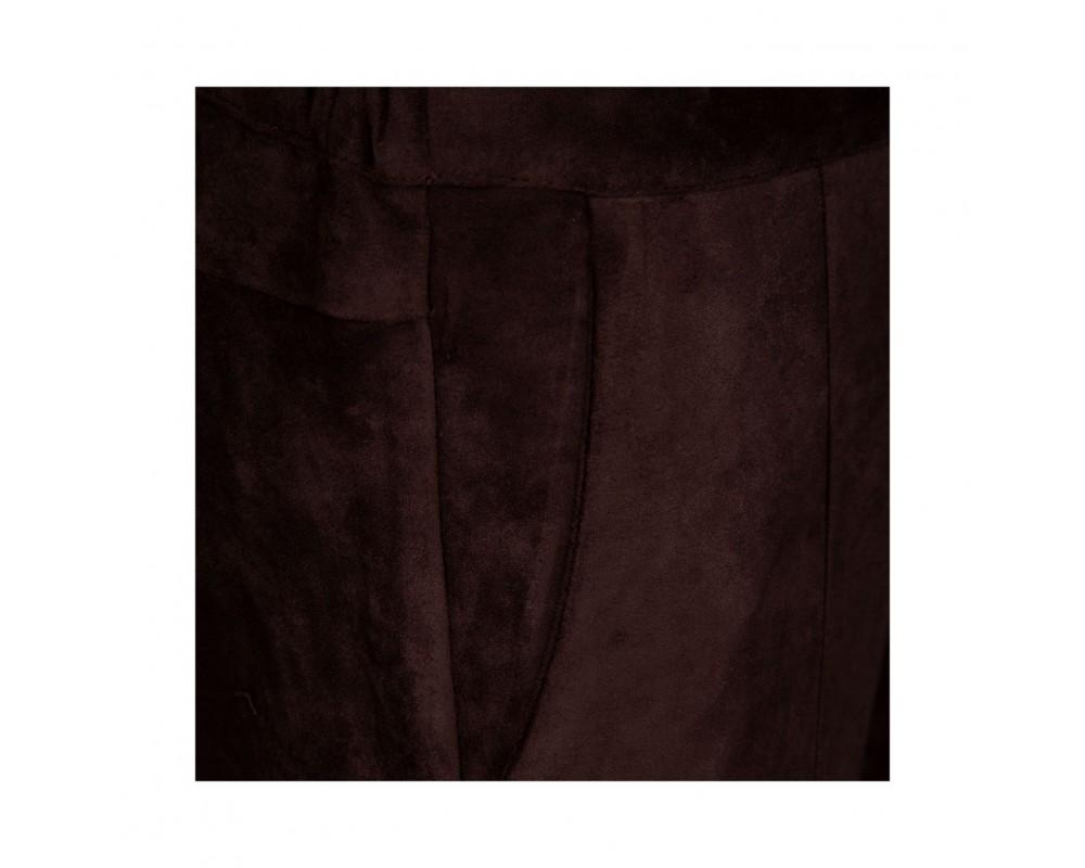 ruskinds leggings brun sofie schnoor
