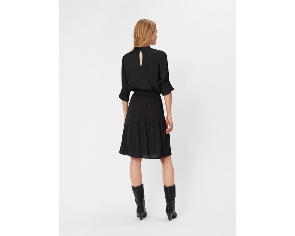 sort bluse sofie schnoor