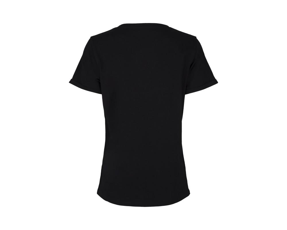 Sofie Schnoor T-shirt slikkepind Sort