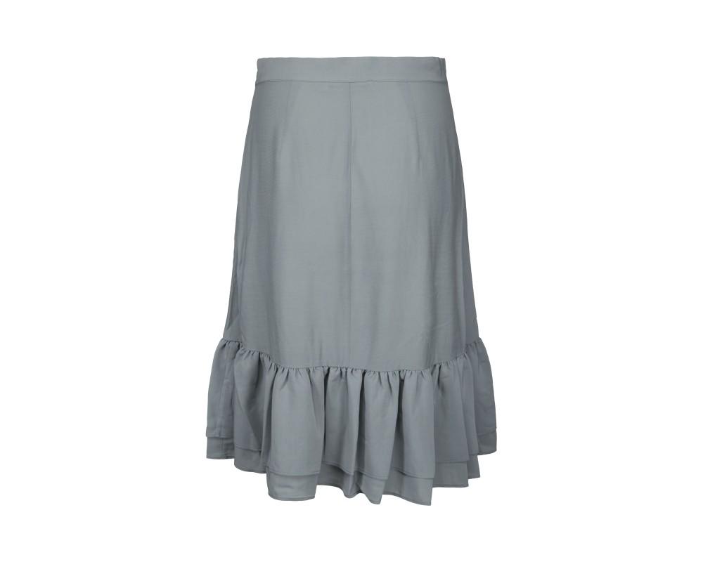 Sofie Schnoor kort nederdel