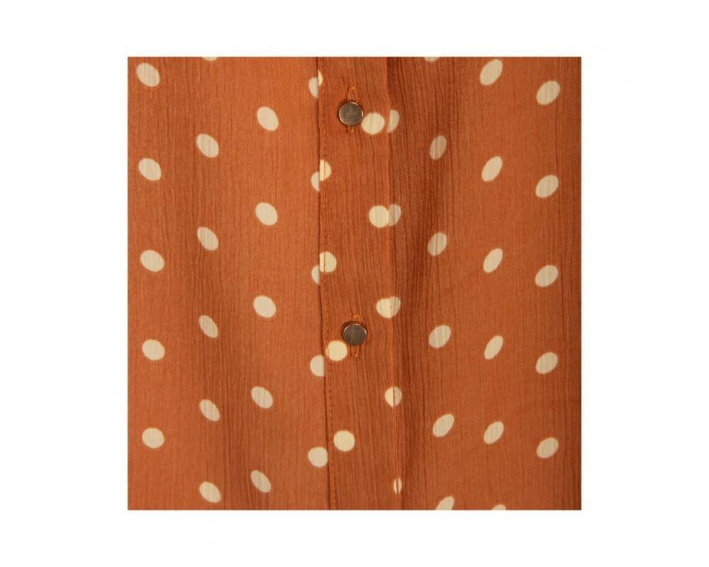 prikket bluse sofie schnoor