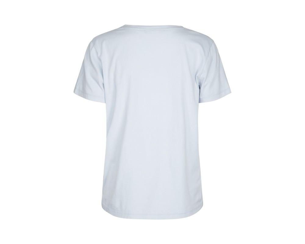 Sofie Schnoor T-shirt lyseblå