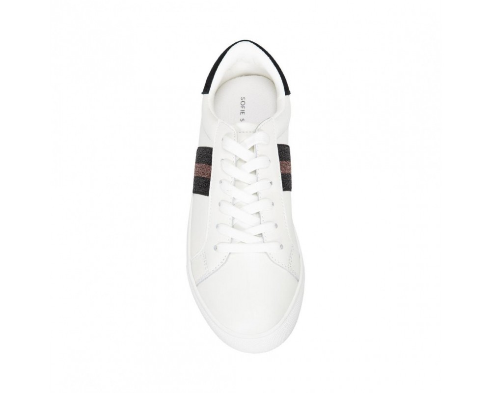 sneaker hvid sofie schnoor