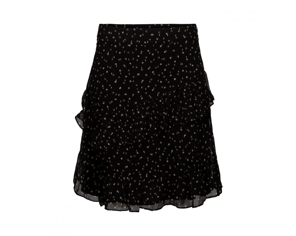 sofie schnoor nederdel sort