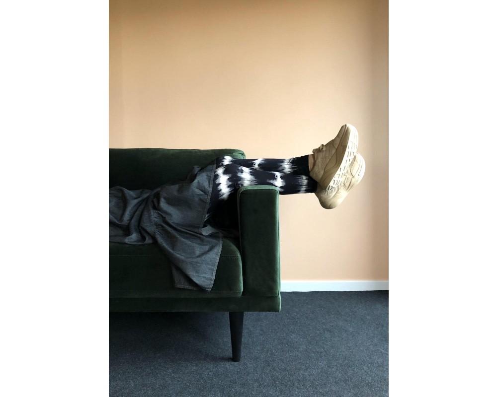 leggings black colour