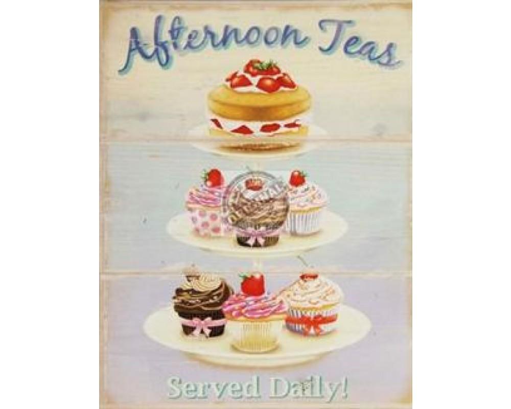 Afternoon teas-31