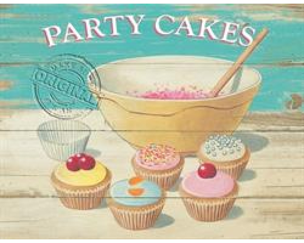 Party Cakes-31