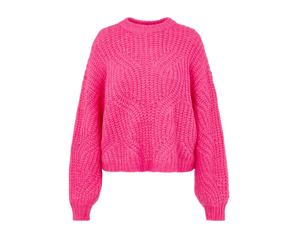 pink strik yas