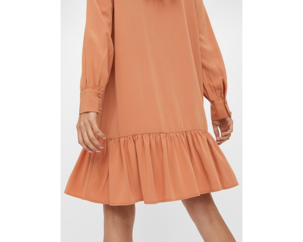 Kort kjole YAS