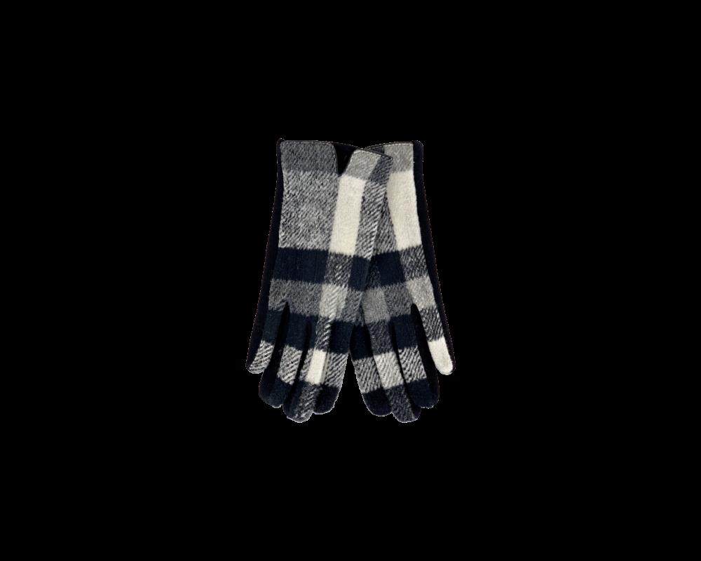 handske black colour