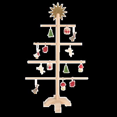 Maileg Træ Juletræ til Små Ophæng-31