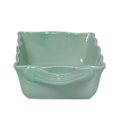 Rice Mint Oven Dish M/ Hanke Medium-31