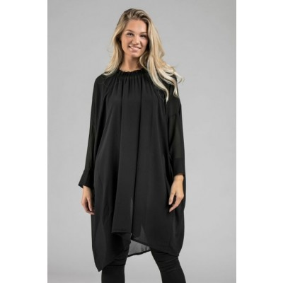 AJLAJK oversize top sort