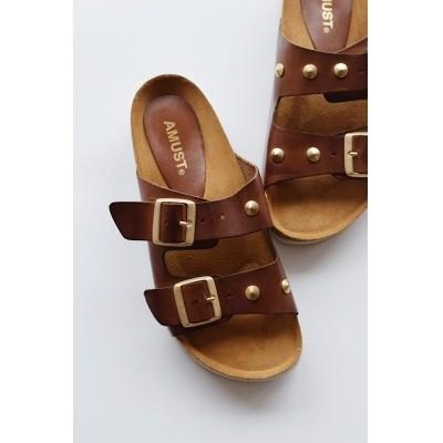 2009040a1fb0 AMUST sandal - shop damesko online - UNIKUM