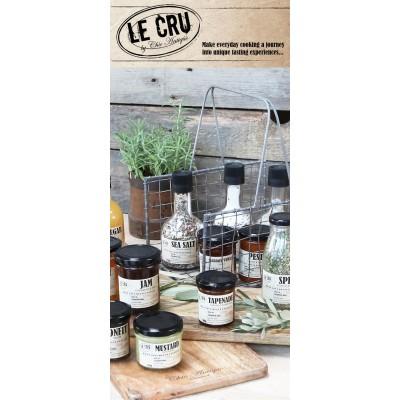 Le Cru Havsalt Rosmarin and parmesan-31
