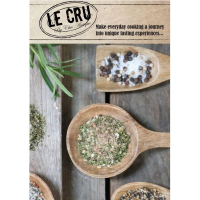 Le Cru Krydderimix Grøntsager and kartofler-31