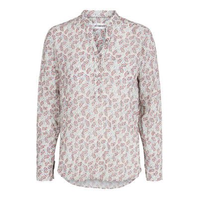 co' couture Coco Lavender Spring Shirt