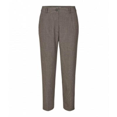 co' couture Elena Boy Check Pant