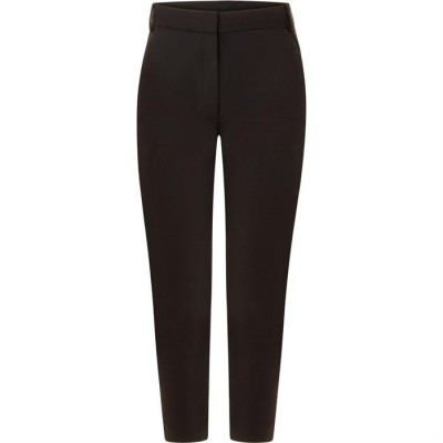 Coster Copenhagen 7/8 pants Stella black