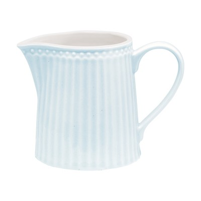 GreenGate Flødekande Alice pale blue-31
