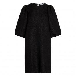 kort kjole sort co couture