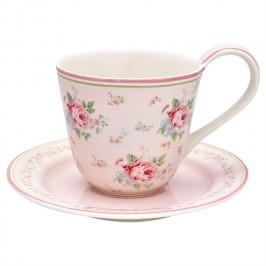 GreenGate Kaffekop Marley pale pink-20