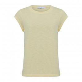 dame t-shirt gul coster copenhagen