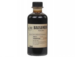 Le Cru Balsamico Natural glutenfri-20