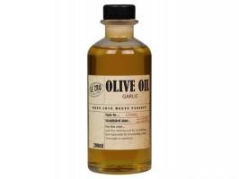 Chic Antique Le Cru Olivenolie med hvidløg