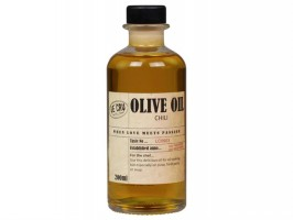 Le Cru Olivenolie Extra Virgin Chili-20