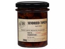 Le Cru Soltørrede tomater Naturel-20