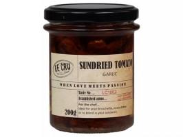 Le Cru Soltørrede tomater Hvidløg-20