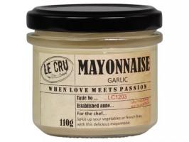 Le Cru Mayonaise Hvidløg-20