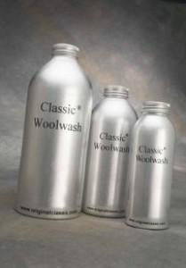 classic woolwash uldvask