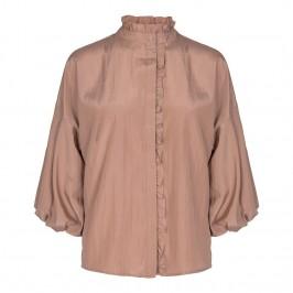 skjorte bluse rosa co couture