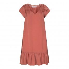 kort kjole henna co couture