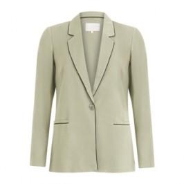 blazer suit jakke grøn coster copenhagen