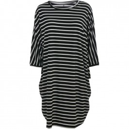 comfy copenhagen oversize kjole