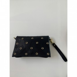 lille tske clutch sort depeche