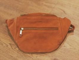 Depeche Bum bag orange