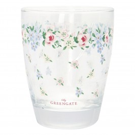GreenGate Melina white vandglas