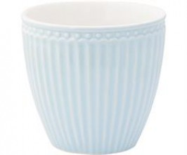GreenGate Lattekop Alice pale blue-20