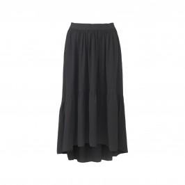 nederdel sort black colour