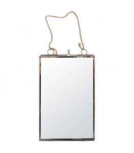 Ib Laursen Fotoramme med dobbelt glas - 0817-17